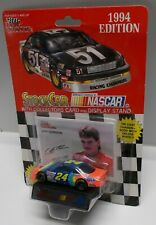 Racing Champions, 1994 Edition - Jeff Gordon #24 DuPont Chevy - 1:64 Scale