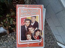 "Wenn die Conny mit dem Peter, Musikfilm, Peter Kraus, Conny Froboess, ""VHS"""
