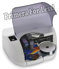 Primera Bravo SE CD/DVD Disc Publisher