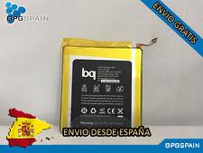 Bateria OrigInal BQ Aquaris E5 4G E5s original bq 100% (2850mAh) DESMONTAJE