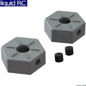 Arrma C9472 AR310871 Wheel Hex Metal 14mm BLX 3S 2