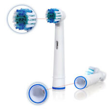 4 Pcs Replacement Toothbrush Electric Brush Heads For Oral B Vitality Braun Hot