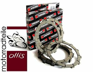 Clucht friction pates - Ducati Hypermotard 1100 -08-09 - worldwide free shipping