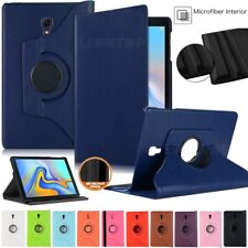 """For Samsung Galaxy Tab S2 E 4 A 7"""" 8.0 10.1 Inch Tablet Leather Smart Cover Case"""