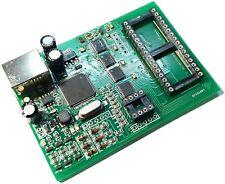Programmatore USB x EPROM 27Cxxx (27c256, 27c512, etc..)
