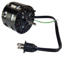 Nutone Fan Motor 86322000; 1400 RPM, 0.8 amps 115V # 86322