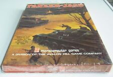 C64: carri armati-caccia-Avalon Hill GAME 1983