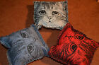 ONE TOY  CATNIP PILLOW S CAT TOYS  CATNIP HARVESTED IN THE USA