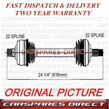 VAUXHALL OPEL CORSA D 1.2 1.4 LEFT / PASSENGER / NEAR SIDE DRIVESHAFT 2006>ON