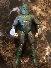 Marvel Legends WHIRLWIND Hasbro Red Onslaught Wave