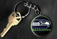 Seattle Seahawks Keychain Key Chain