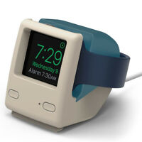 Rero Computer Style Charger Dock Charging Stand for Apple Watch IWatch Seri Y1G6