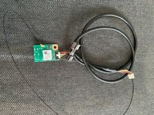 Vizio D40-D1 Wifi Board and Antenna, Cable included