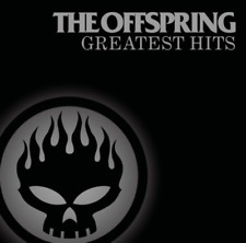 The Offspring - Greatest Hits CD 2005 Columbia VG