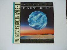Earthrise Rainforest Album LP Record Photo Flat 12x12 Poster Queen Dire Straits