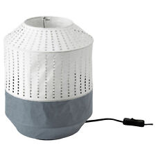 IKEA Majorna table lamp paper shade soft mood light Brand New 503.238.56