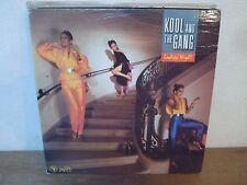 "LP 12"" KOOL AND THE GANG - Ladies' night - VG+/EX - DELITE - 508592 - FRANCE"