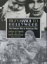 From Hanoi to Hollywood: The Vietnam War in American Film-ExLibrary