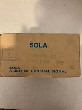 SOLA  86-310-24  Power Supply 24VDC