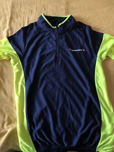 Muddy Fox SS Cycling Jersey - Medium