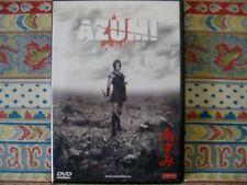AZUMI DVD DESCATALOGADO RYUHEI KITAMURA AYA UETO SHUN OGURI