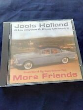 Jools Holland - More Friends (Small World Big Band, Vol. 2, 2002)