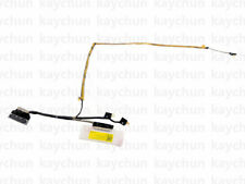 Original LCD Video Touch Screen EDP Cable for Lenovo IBM Yoga 720-13IKB UHD 4K