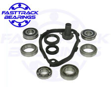 Peugeot 207 MA Type 5 Speed Gearbox Bearing Rebuild Kit