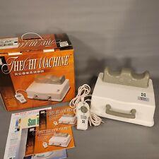 Sun Harmony SDM-323 The Chi Machine Skylite Therapeutic Swing Massager Vibrator
