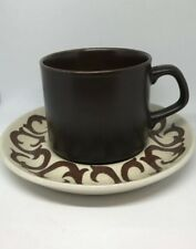 J & G Meakin Maidstone Cup and Saucer