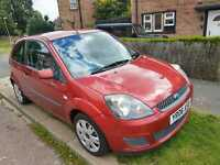 Ford Fiesta 1.25 Climate