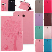 Magnetic Flip Cute Leather TPU Case Cover For Samsung Galaxy Tab A 7 8 9.7 10.1
