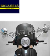 7665 - PARE-BRISE FUMÉE PIAGGIO 50 125 150 VESPA LX - BICASBIA CERIGNOLA