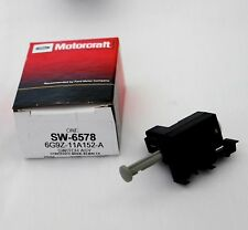Motorcraft Starter Clutch Internal Switch SW-6578