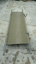 US Army Military Medic Field Evacuation Stretcher Litter