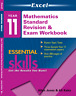 EXCEL YEAR 11 MATHEMATICS STANDARD REVISION & EXAM WORKBOOK Free Shipping