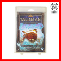 The Nether Realm Expansion for Talisman The Magical Quest Revised 4th Edition