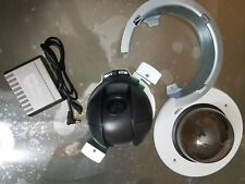 AXIS 215 PTZ NETWORK IP SECURITY SURVEILLANCE CAM CAMERA with ceiling mount