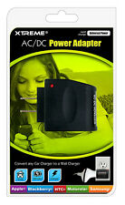 Xtreme Ac/Dc 110 - 240V Power Plug and Converter Adapter 88120