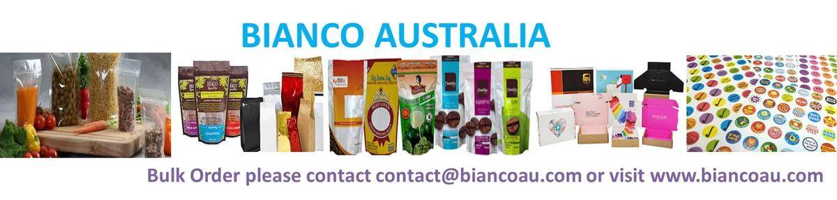 BIANCO AUSTRALIA