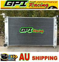 gpi Aluminum Radiator for Holden Commodore VT VX 3.8L V6 Petrol 97-02 AT/MT