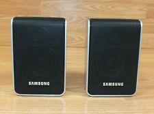 Genuine Samsung (PS-RP38) Rear Right & Left Speakers Only **READ**