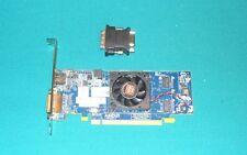 Carte Graphique AMD ATI Radeon HD6450 PCI-E 16x DVI VGA Display Port
