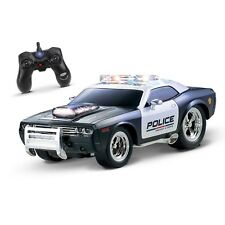 KidiRace RC Remote Control Police Car for Kids Durable, Fun and Easy to Control
