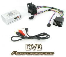 Connects2 ctvbmx002 Bmw Serie 3 E46 Mp3 Ipod Aux Input Audio Adaptador