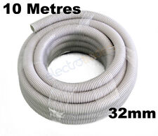 Corrugated Flexible Electrical Conduit 32mm x 10mtr Roll