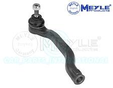 Meyle Germany Tie / Track Rod End (TRE) Front Axle Left Part No. 16-16 020 0025