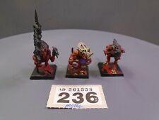 Warhammer Fantasy Age of Sigmar Lizardmen Seraphon Saurus Temple Guard 236-558