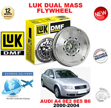 pour Audi A4 1.9 TDI 8E2 8E5 B6 2000-2004 ORIGINAL LUK DMF Volant moteur Bimasse