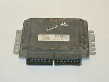 Motorsteuergerät Reset Renault Kangoo KC 1.2l 58PS 8200111736 S110130116C